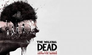 The Walking Dead: The Telltale Definitive Series Full Version PC Game Download