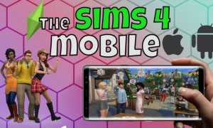 Sims 4 iOS/APK Version Full Game Free Download