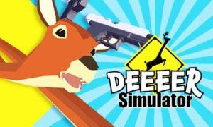 DEEEER Simulator: Your Average Everyday Deer Version Full Mobile Game Free Download