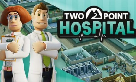 TWO POINT HOSPITAL Apk Full Mobile Version Free Download