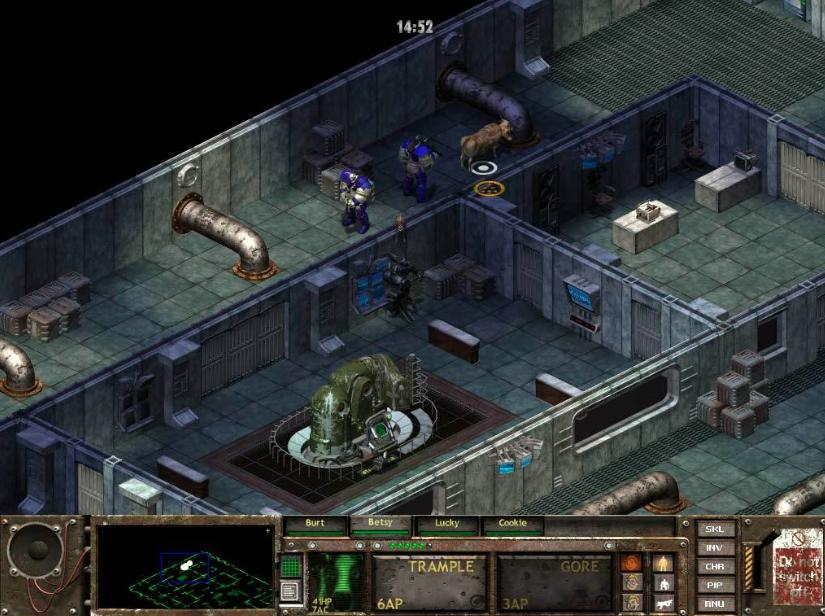 Fallout Tactics Apk iOS Latest Version Free Download