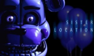 Five Nights At Freddy's: Sister Location iOS/APK Version Full Game Free Download