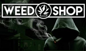 Weed Shop 2 iOS/APK Full Version Free Download