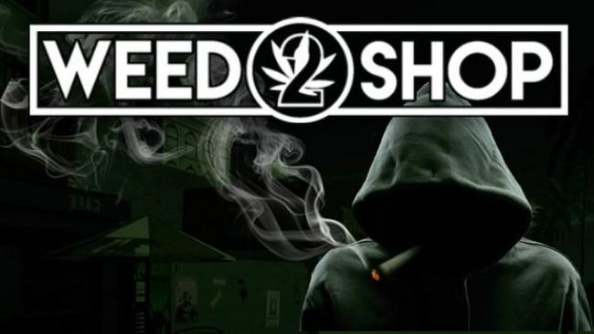 Weed Shop 2 iOS/APK Full Version Free Download