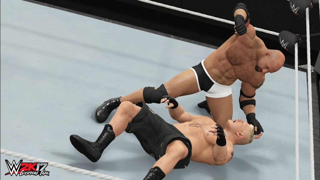 WWE 2K17 PC Latest Version Game Free Download