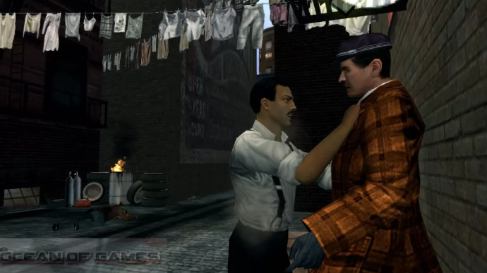 The Godfather PC Version Game Free Download