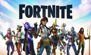 Fortnite Game Full Version PC Game Download