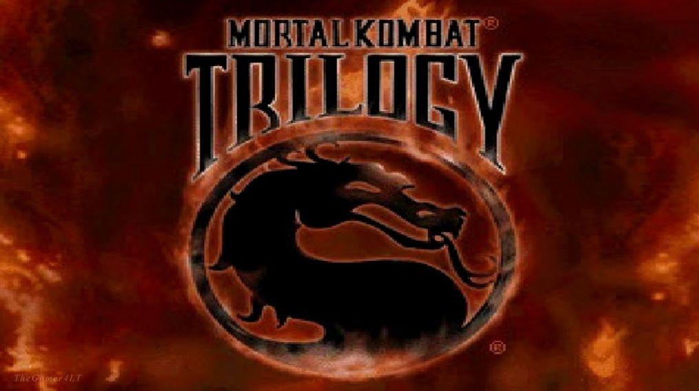 Mortal Kombat Trilogy PC Latest Version Game Free Download