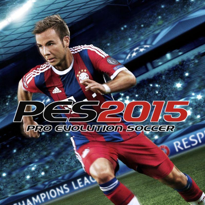 Pro Evolution SocPro Evolution Soccer 2015 Version Full Mobile Game Free Downloadcer 2015 PC Version Game Free Download