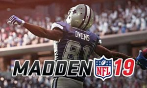 Madden NFL 19 PC Version Full Game Free Download