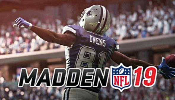 Madden NFL 19 Apk Full Mobile Version Free Download
