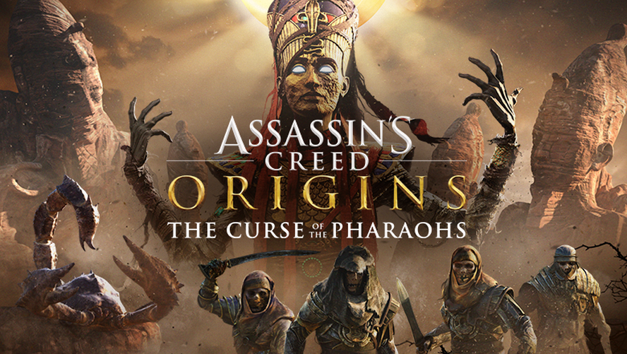 Assassin's Creed Origins PC Version Game Free Download