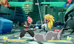 Dragon Ball FighterZ Apk Full Mobile Version Free Download