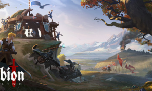 Albion Online Version Full Mobile Game Free Download