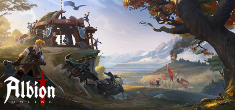 Albion Online PC Latest Version Game Free Download