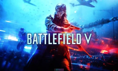 Battlefield 5 PC Version Full Game Setup Free Download