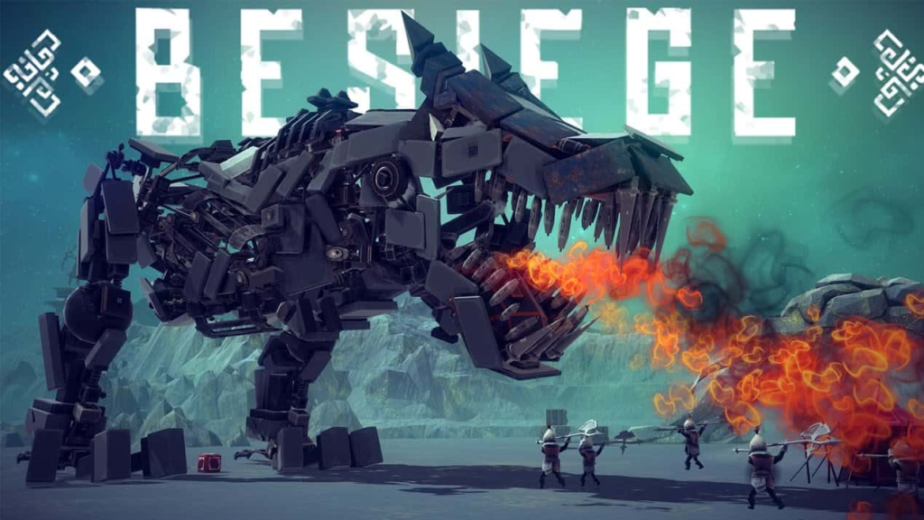 Besiege PC Version Game Free Download