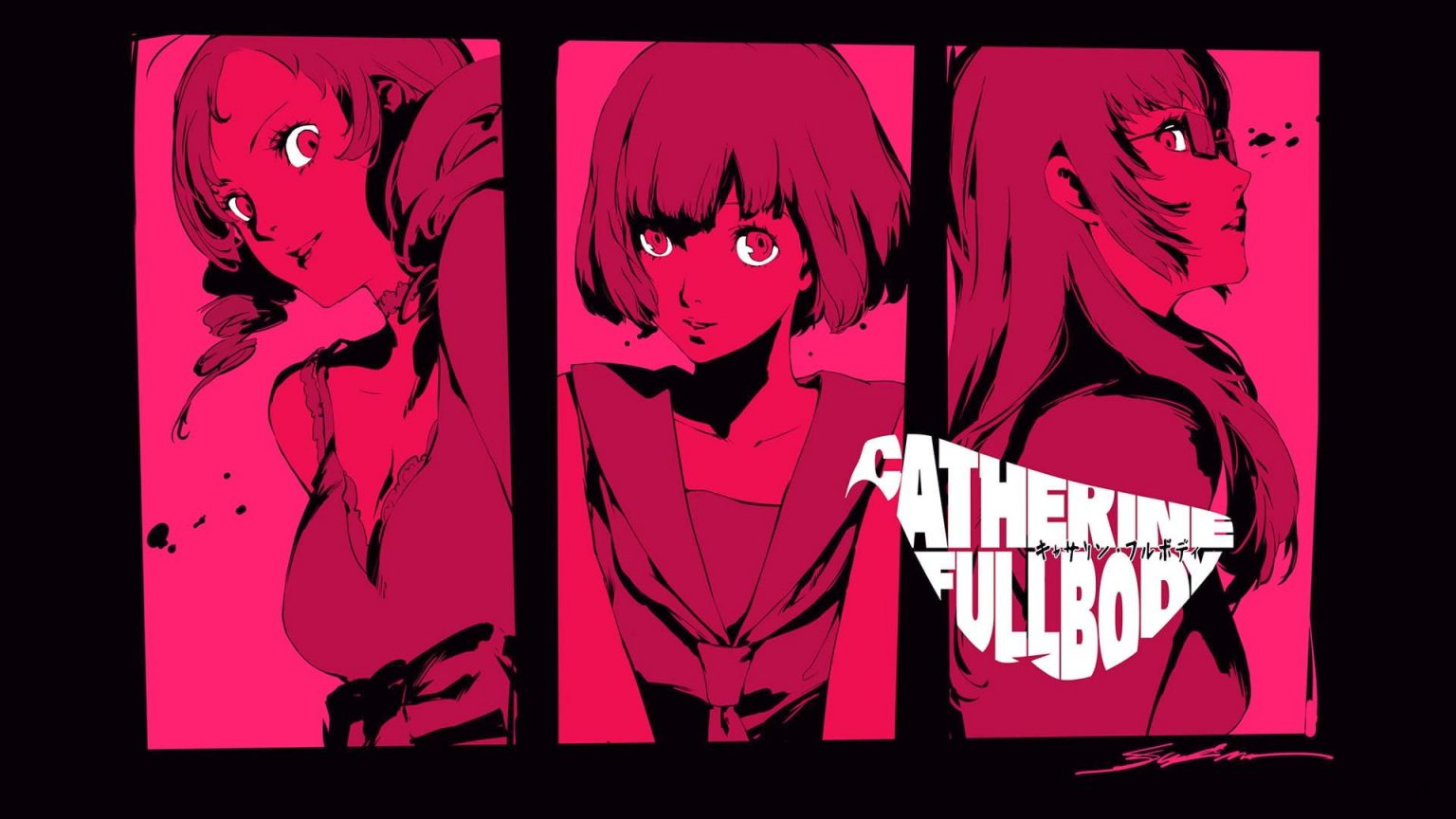 Catherine Full Body Apk iOS Latest Version Free Download