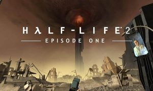 Half-life 2: Episode One PC Latest Version Game Free Download