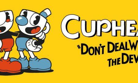 Cuphead iOS/APK Full Version Free Download