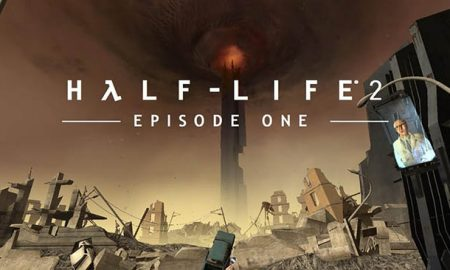 Half-life 2: Episode One iOS/APK Version Full Game Free Download