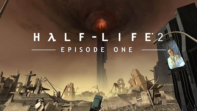 Half-life 2: Episode One iOS/APK Version Full Game Free Download