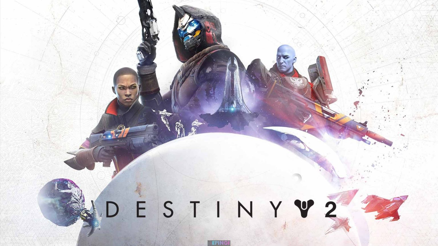 Destiny 2 Mobile Android Version Full Game Setup Free Download