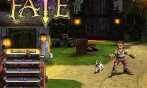 Fate Full Version PC Game Download