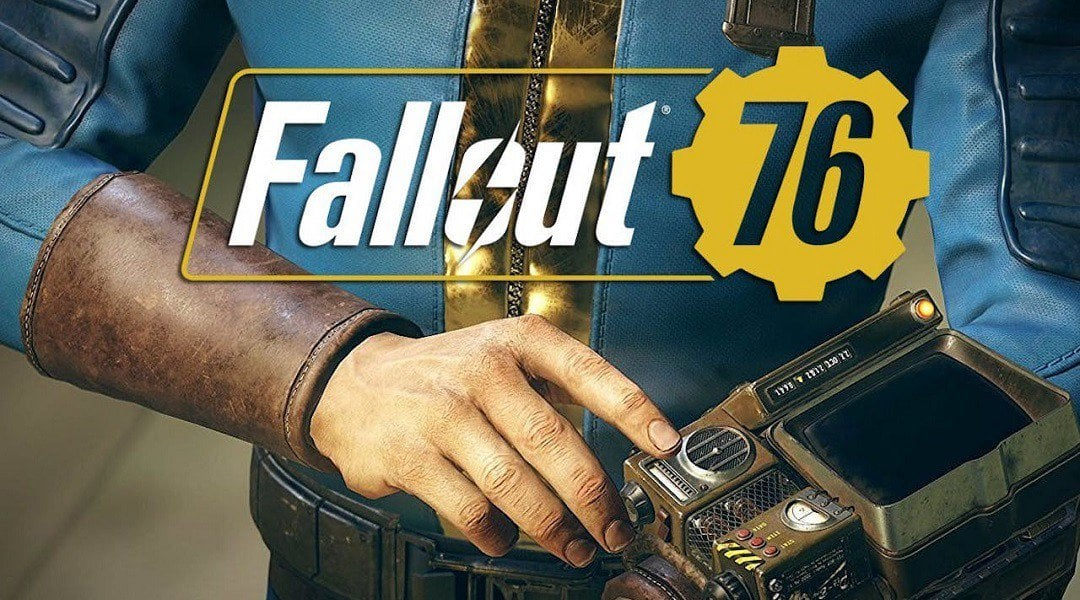 Fallout 76 iOS/APK Version Full Game Free Download