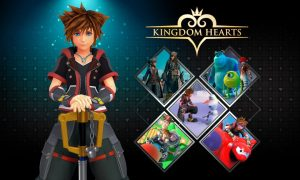 Kingdom Hearts 3 iOS/APK Version Full Game Free Download