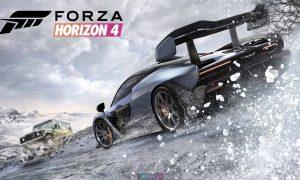 Forza Horizon 4 Cracked iOS/APK Full Version Free Download
