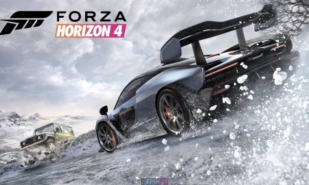 Forza Horizon 4 Cracked iOS/APK Full Version Free Download