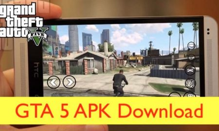 Gta 5 Apk Download For Android, IOS, iPad Or For Pc