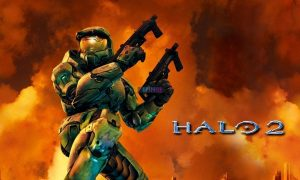 Halo 2 Version Full Mobile Game Free Download