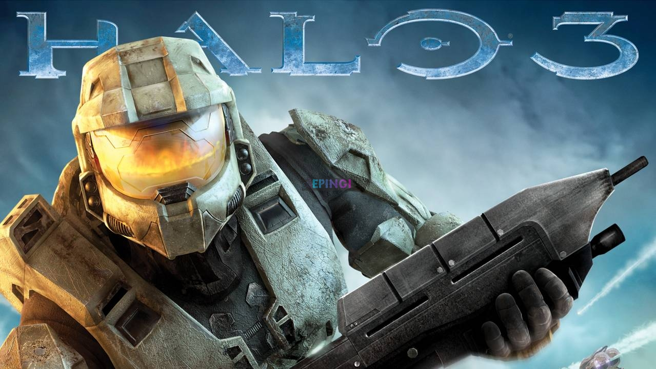 Halo 3 iOS/APK Full Version Free Download