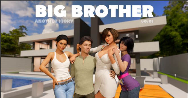Big Brother Full Version PC Game Download