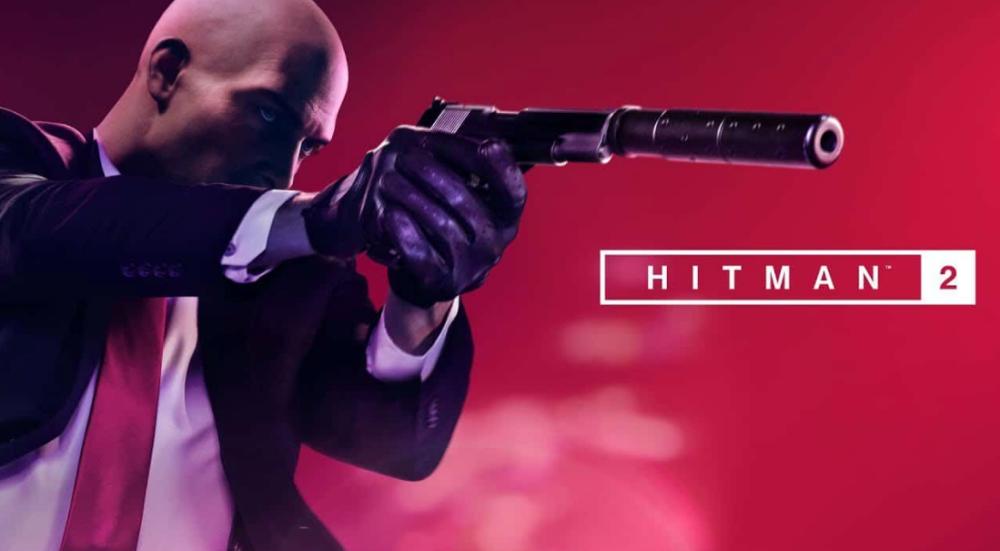 Hitman 2 PC Version Game Free Download