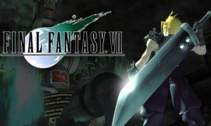 Final Fantasy VII Game Full Version PC Game Download