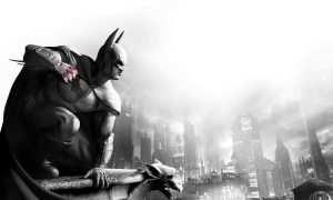 Batman Arkham City PC Latest Version Game Free Download