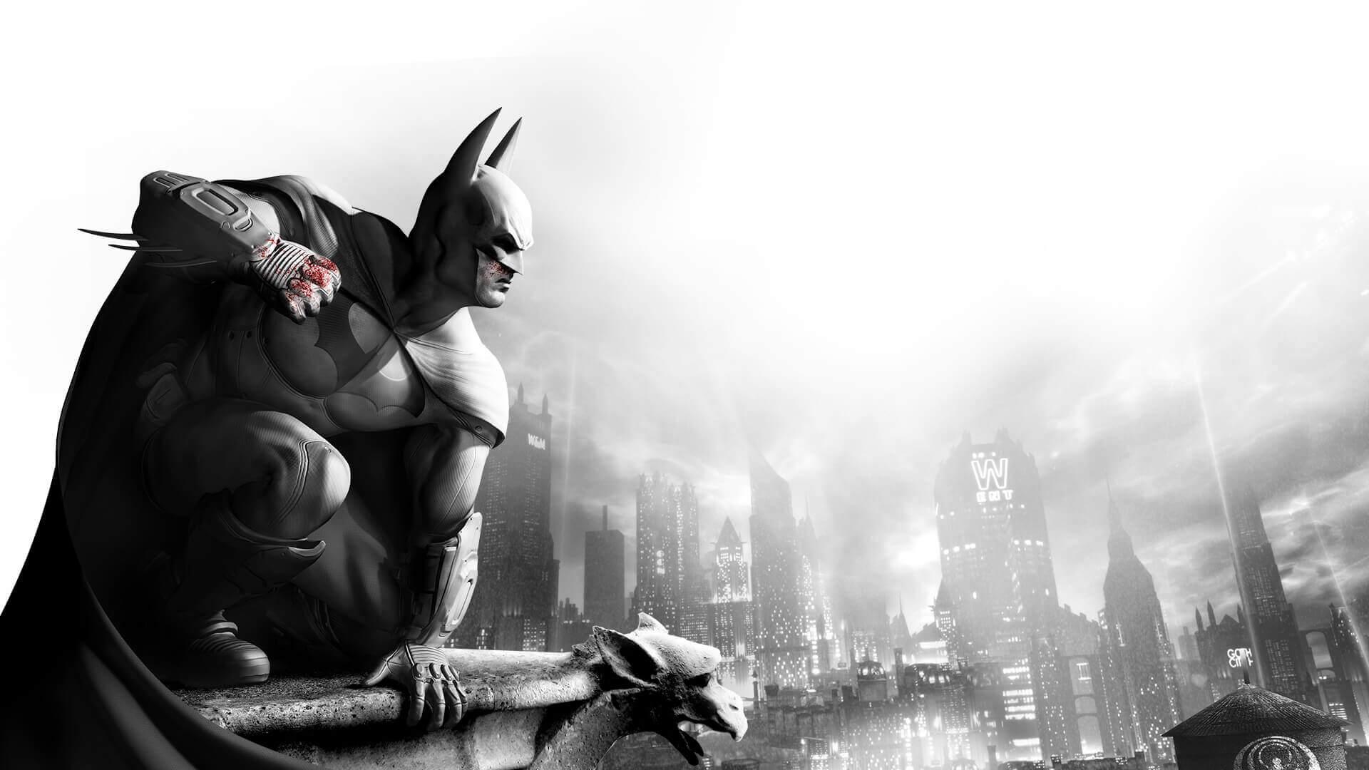Batman Arkham City PC Latest Version Game Free Download