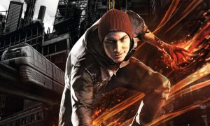 Infamous Second Son PC Version Game Free Download