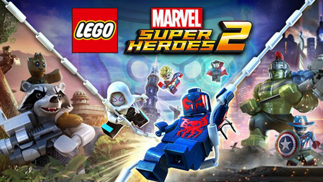LEGO Marvel Super Heroes 2 iOS/APK Full Version Free Download