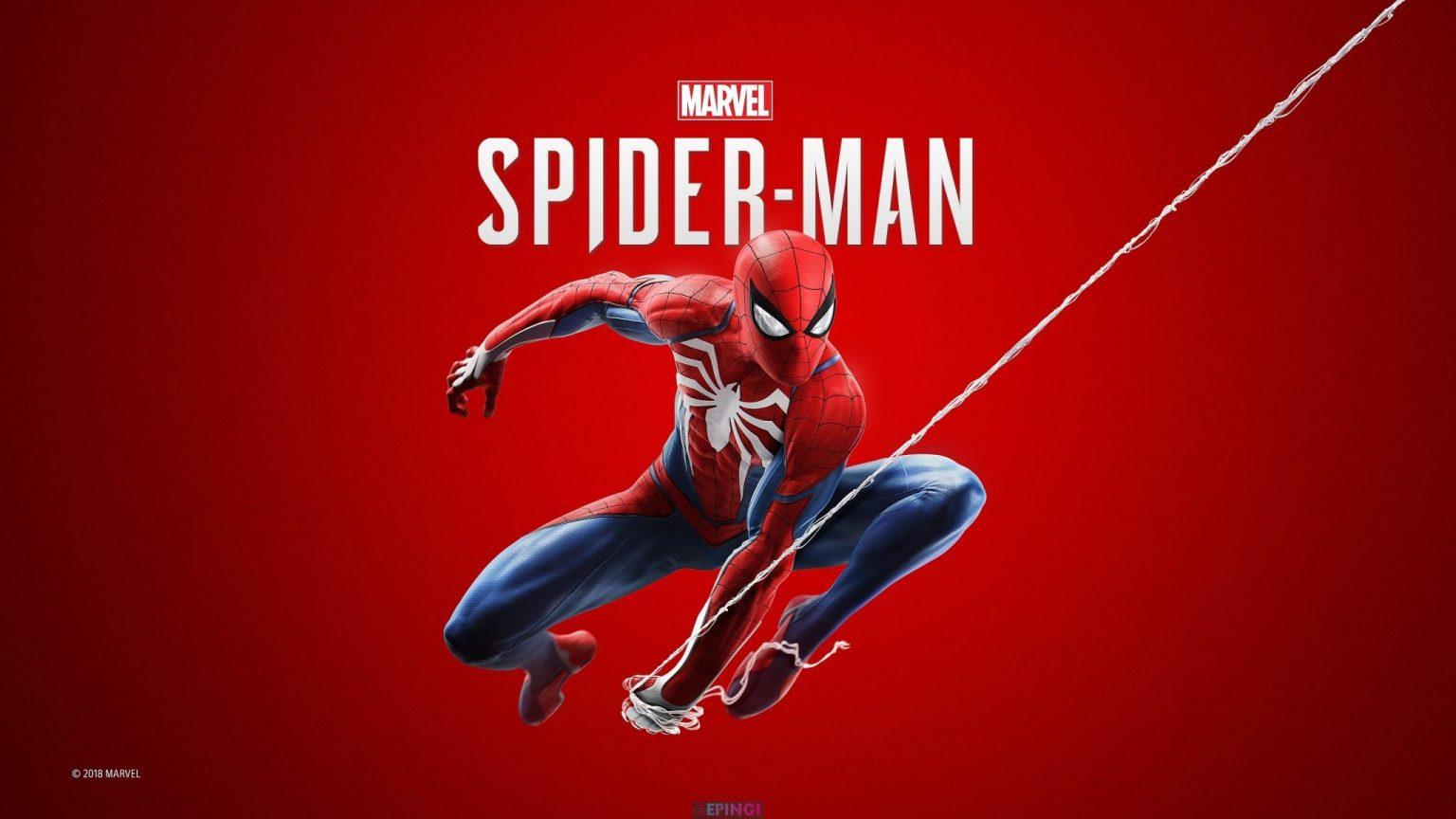 Marvels Spider Man Version Full Mobile Game Free Download