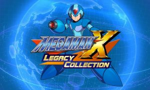 Mega Man X Legacy Collection iOS/APK Version Full Game Free Download