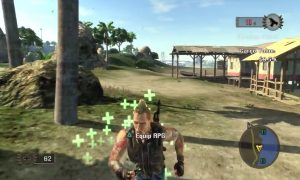 Mercenaries 2 World in Flames PC Version Game Free Download