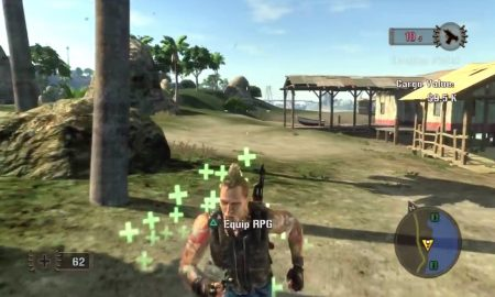 Mercenaries 2 World in Flames PC Version Game Free Download