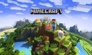 Minecraft Xbox 360 PC Version Full Game Free Download