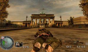 Sniper Elite PC Latest Version Game Free Download