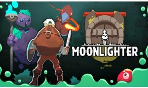 Moonlighter Version Full Mobile Game Free Download