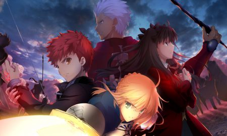 Fate Stay Night Apk Full Mobile Version Free Download